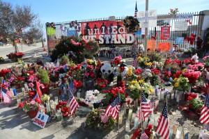 1/17/2016 San Bernardino Memorial Terrorist Attacks