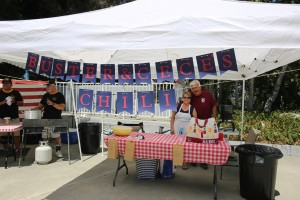 6/18/2016 Post 421 Chili Cook-off